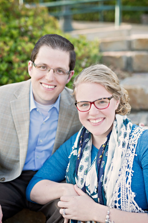 Calvin & Courtney Mastin - Children's Ministry DirectorCalvin and Courtney Mastin serve jointly as Northside's B.L.A.S.T. (Bible Learning Adventure Station) Directors, leading the elementary children's ministry on Wednesday evenings and Sunday mornings.  Calvin grew up at Northside, and he and Courtney both graduated high school from Northside Christian Academy.  They married in 2012 and were involved with The Crowd and Hyphen before dedicating themselves to children's ministry in 2016.  Calvin is a detail oriented administrator and a passionate leader, holding a Bachelor's in Mechanical Engineering from the University of Arkansas.  Courtney has earned both a Bachelor's in Early Childhood Education and a Master's in Educational Leadership from the University of Arkansas, and has dedicated her life to encouraging and educating children.  She is compassionate and tenderhearted to little ones of all walks of life, and they are drawn to her joyful nature.