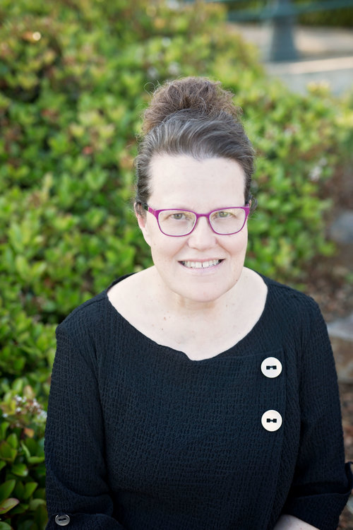 Elizabeth Mastin - Church Finance SecretaryElizabeth Mastin has served as the Church Finance Secretary for Northside Church since 2006.  She and her husband, Wendell, are also Greeter Coordinators.  Most Sundays you can find them just as you enter the main lobby, and they will be happy to shake your hand and welcome you to Northside!  Wendell and Elizabeth have two children, Calvin (and wife, Courtney) and Megan, and her girls are her favorite shopping partners!  Elizabeth's sweet spirit and meticulous attention to detail make her an invaluable asset to the Northside Church staff.
