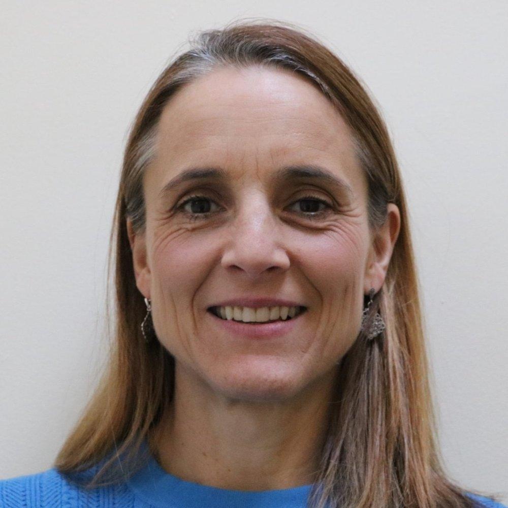 DARIA WITTPartner & Co-Founder -