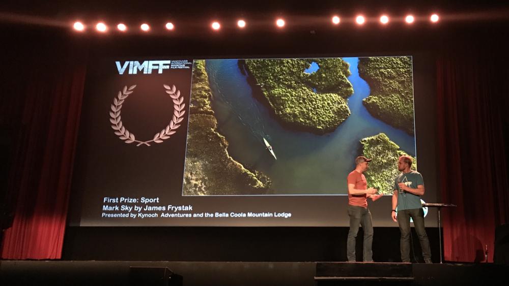 Vimff 2018 photography