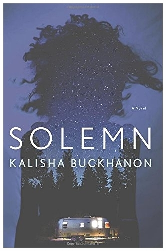 Solemn by Kalisha Buckhanon