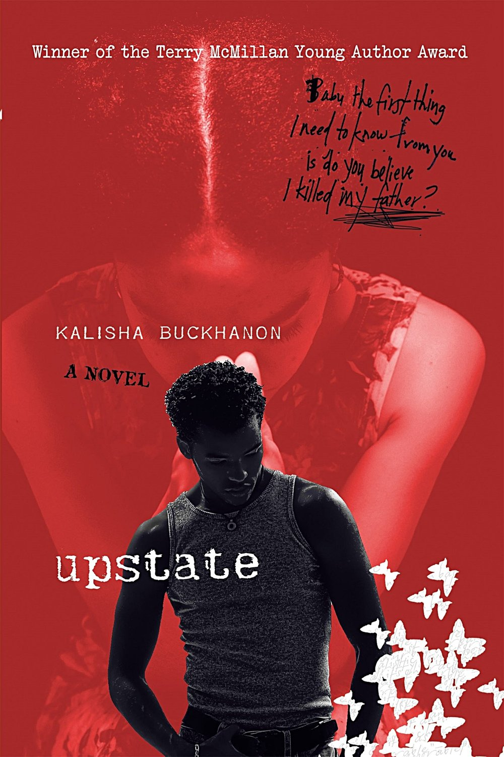 Upstate by Kalisha Buckhanon