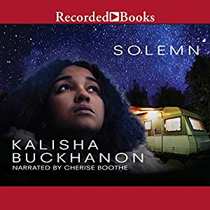 Solemn Audiobook