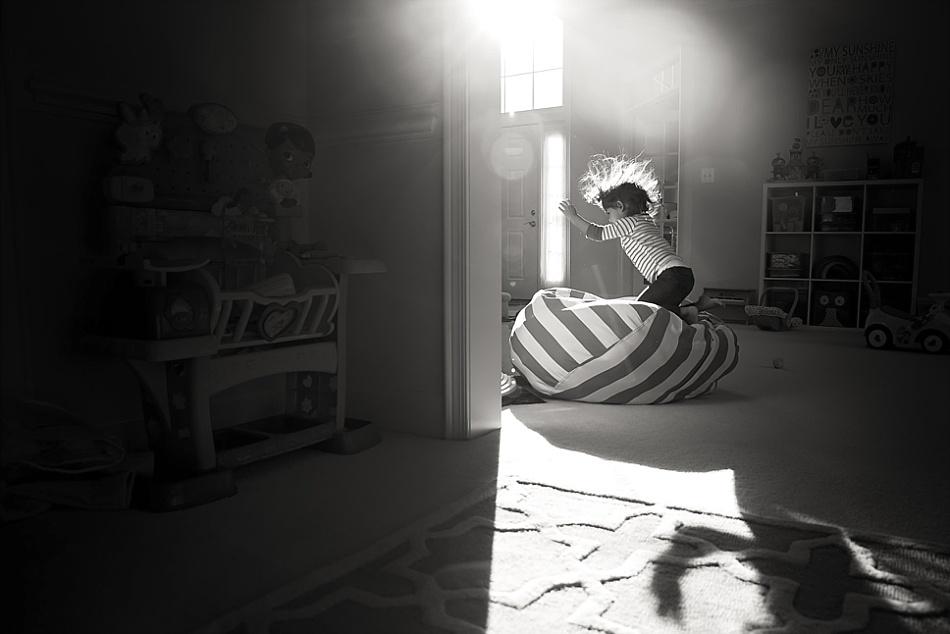 week 10 - black & white