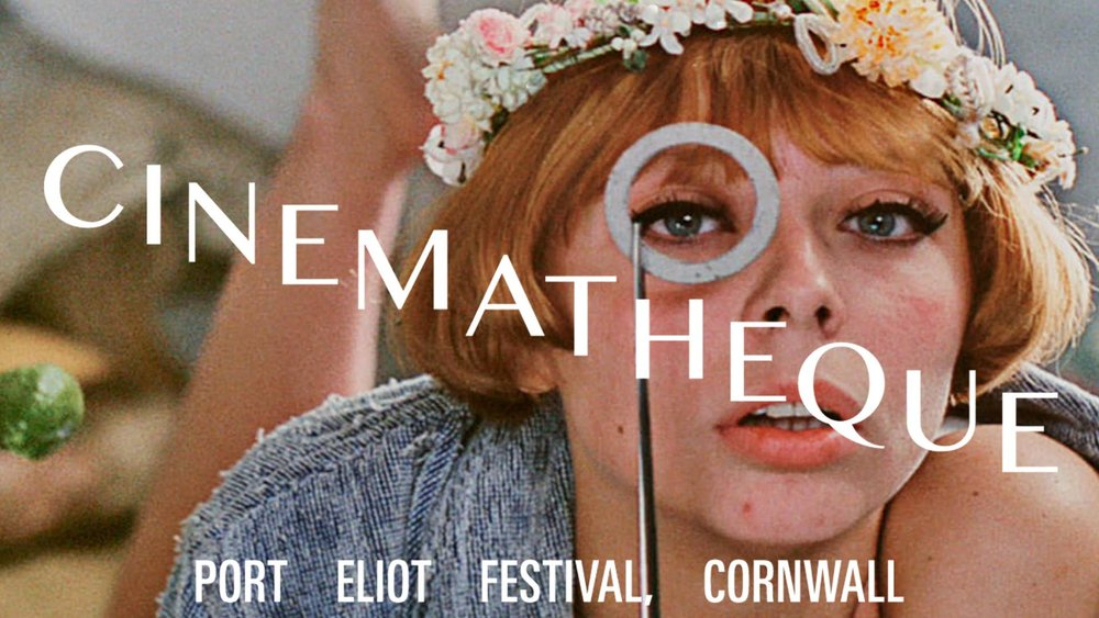 <b>CINEMATHEQUE</b><br/>PORT ELIOT FESTIVAL<br/>AN ENTIRE WEEKEND OF FEMALE DIRECTED FILM CURATED BY WUTI & THE VIOLET BOOK<br/>July 27-29, 2018
