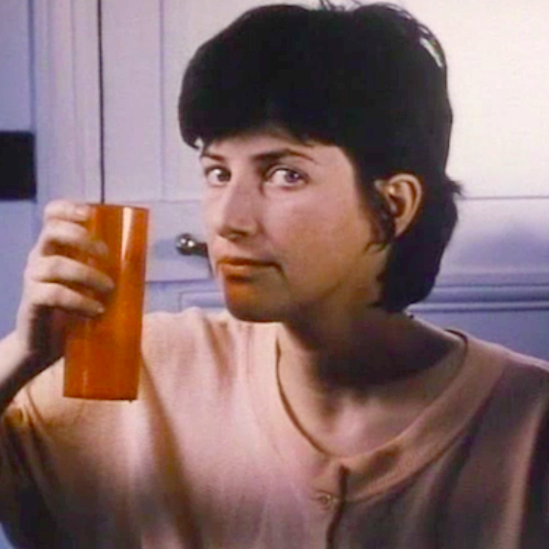 <b>CHANTAL AKERMAN</b><br/>STORIES<br/>March 9, 2017