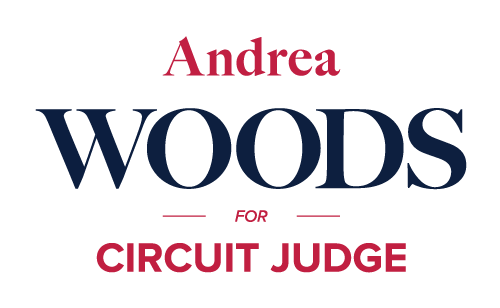 Andrea Woods for Circuit Judge