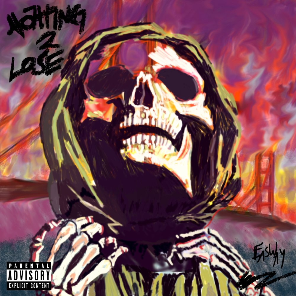 Album: 'Nothing To Lose Out' Now!