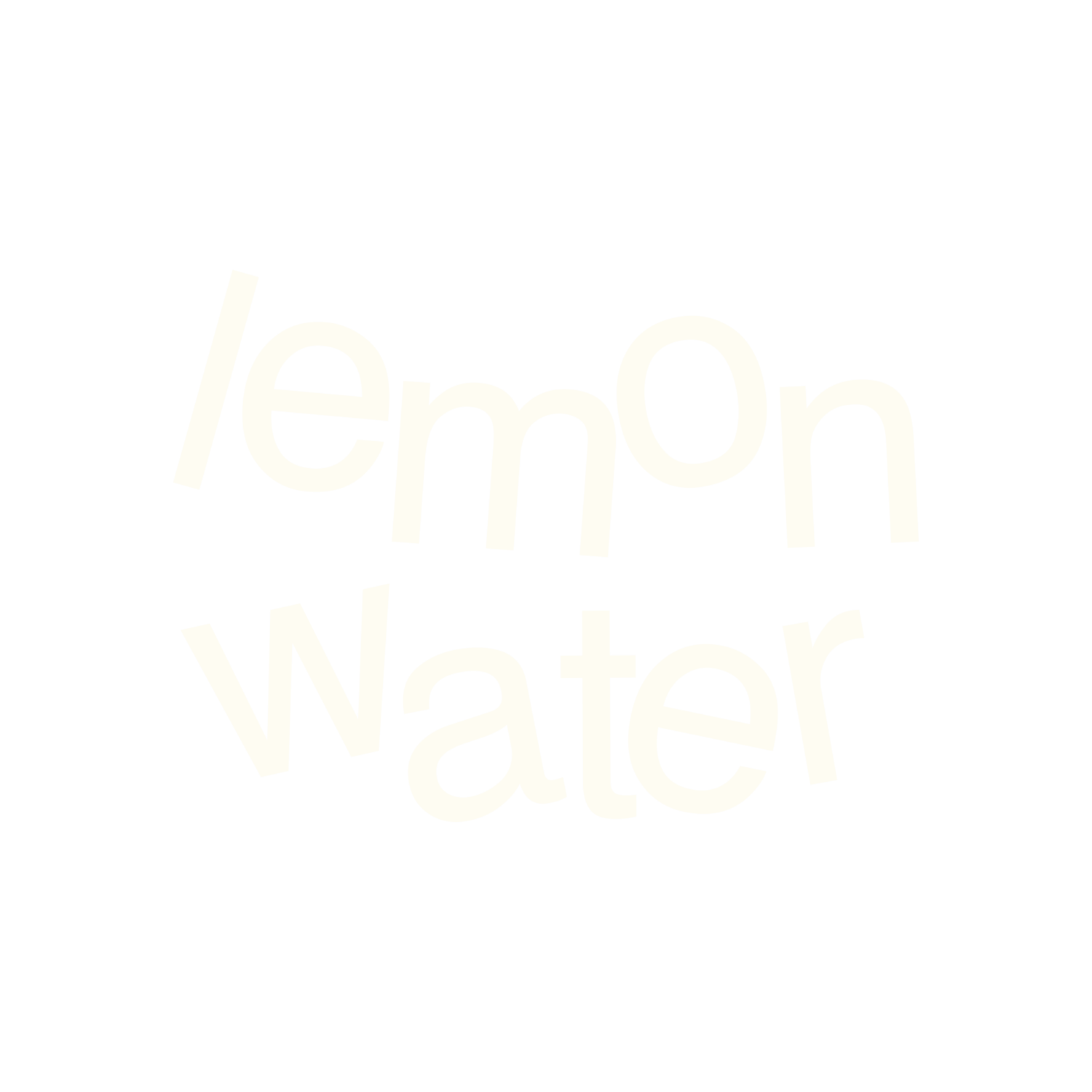 Lemon Water Podcast