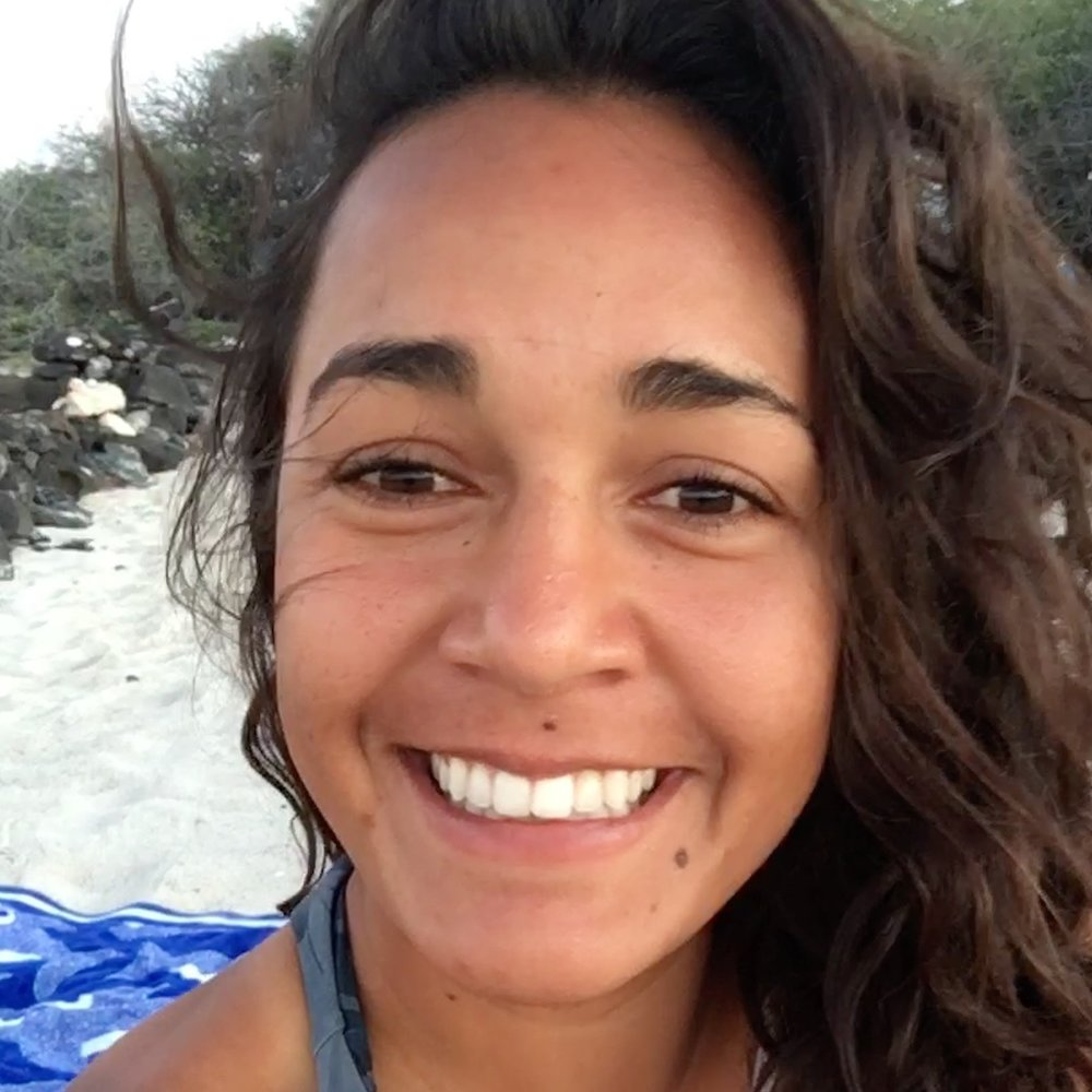 REBEKAH Phillips   Instructor Level:  Freediver Instructor  Location: California,  USA