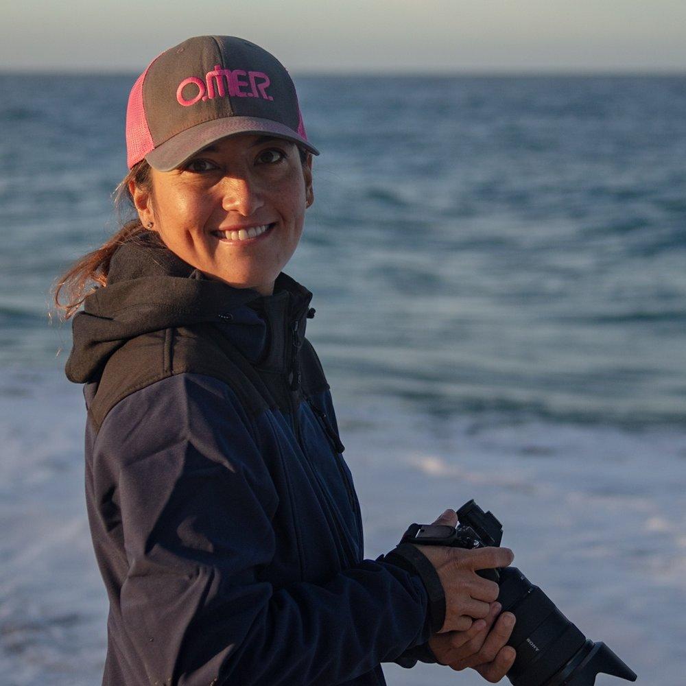 KIMBERLY JEFFRIES   Instructor Level:  Freediver Instructor  Location:  Oahu, HI, USA