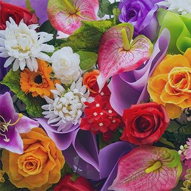 - florist choice