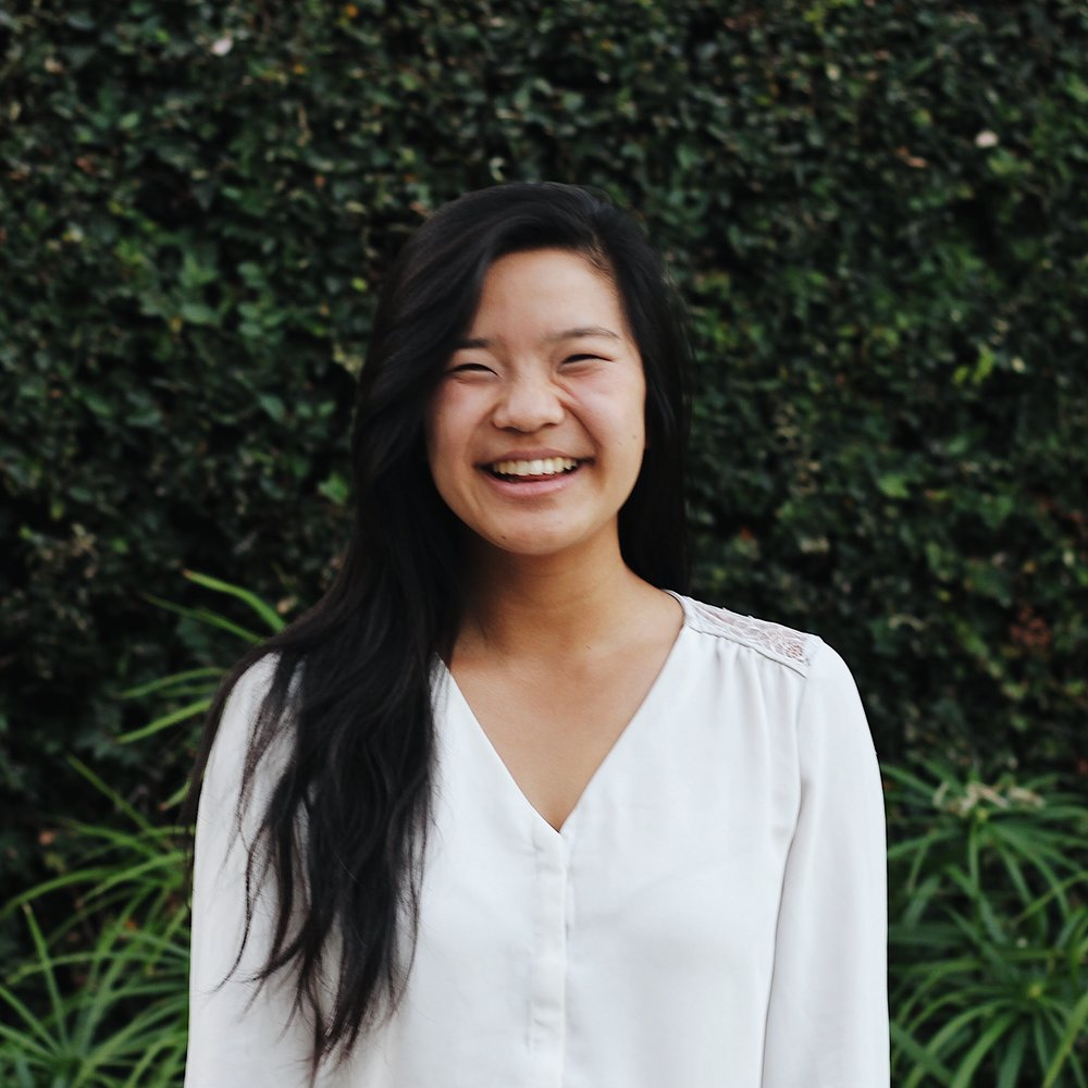 Carrie Zhang   Logistics and Production Director  Carrie is a senior pursuing a degree in Public Relations with a minor in Music Industry, eager to explore the world of art, technology and social change. Carrie loves her dog, her community, heaping spoonfuls of peanut butter, and writing music.