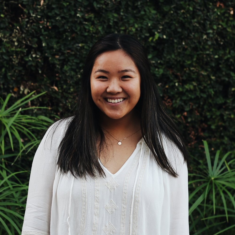 Stephanie Chu   Funding/Sponsorships Director  Stephanie Chu is currently a senior who is studying accounting✨  Fun fact: she spent her freshman year studying in paris!
