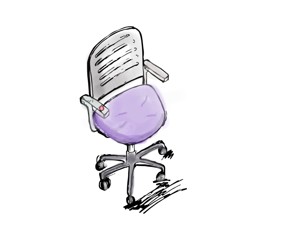 Aware Chair