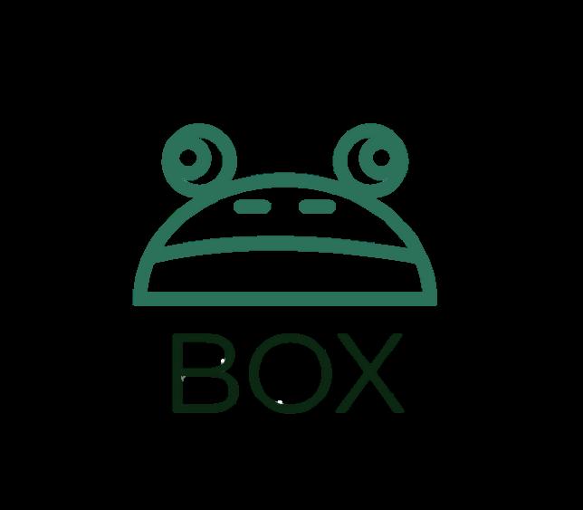 Animated Surprise Box