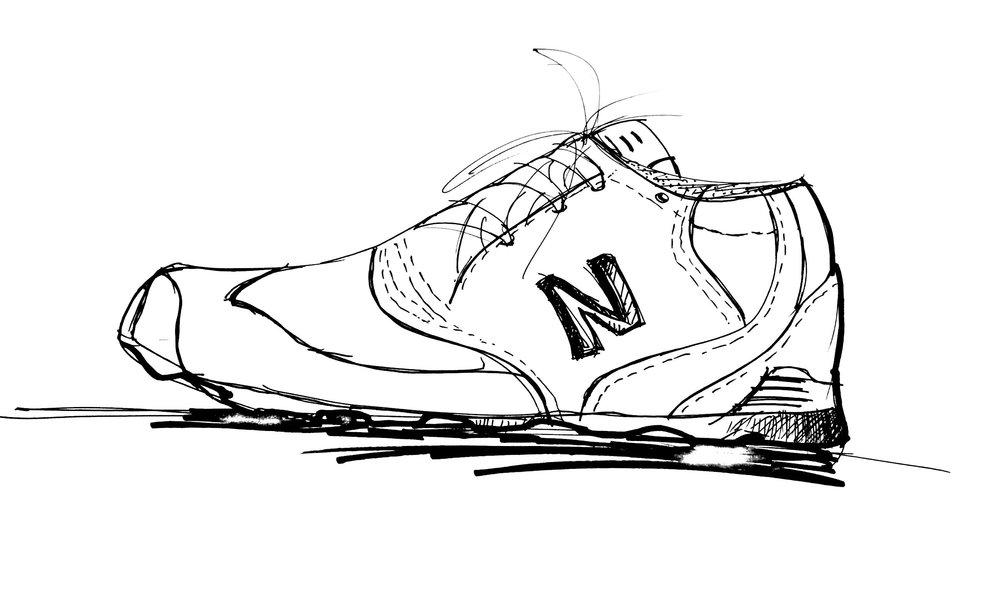 ID Sketching -