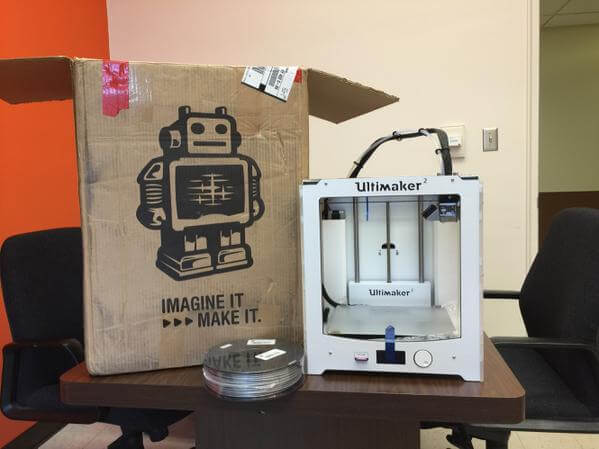 Ultimaker Unboxed!