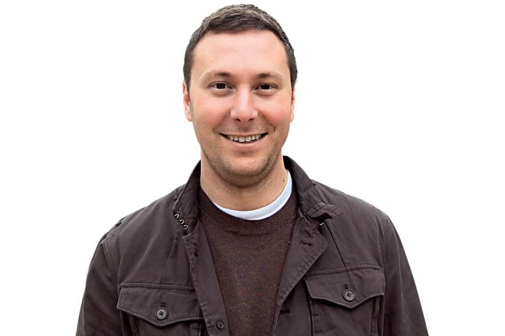 Zach Kaplan, CEO and founder, Inventables