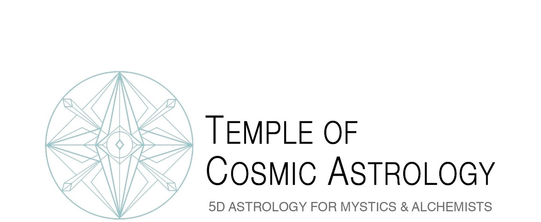 Astrology Summer School — Temple of Cosmic Astrology
