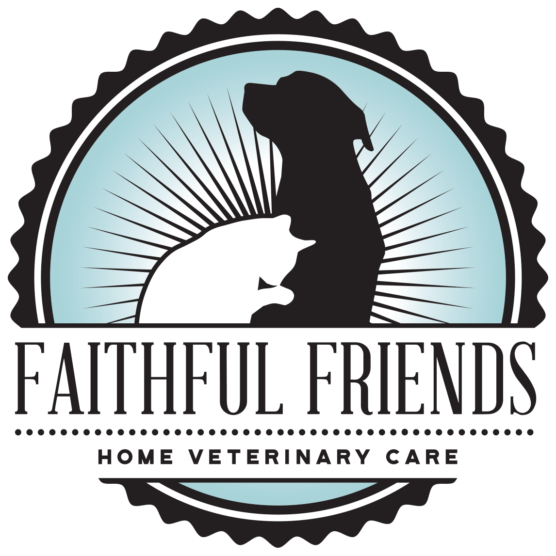 Faithful Friends Home Vet