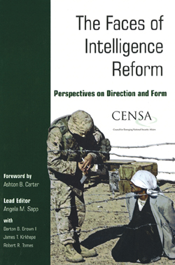 Faces of Intelligence Reform