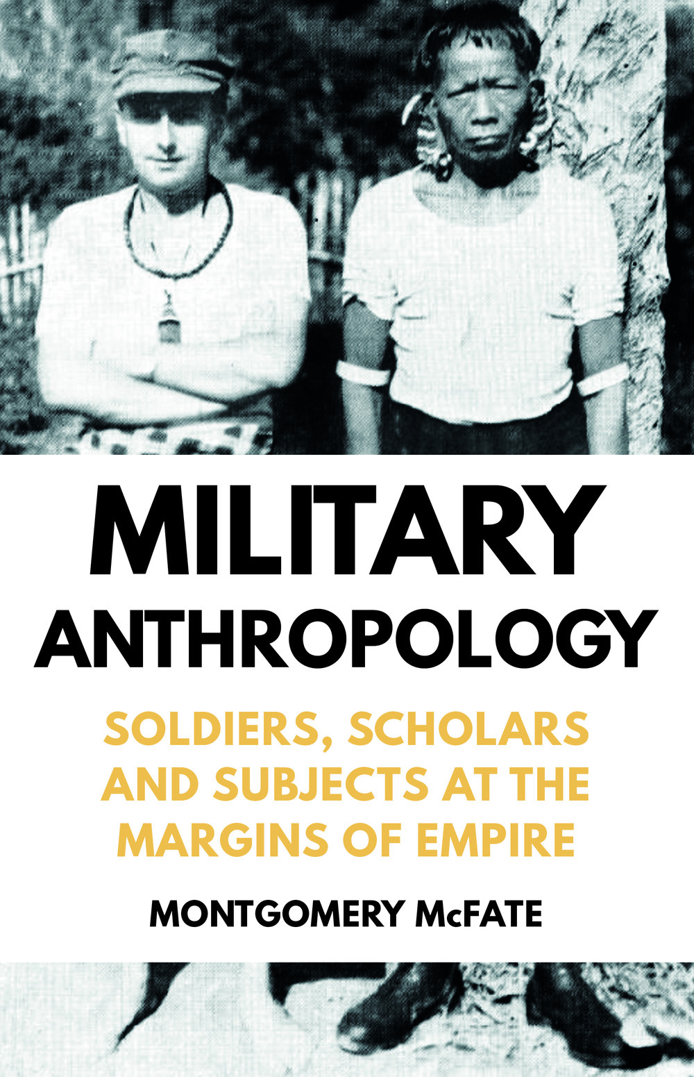 Military Anthropology