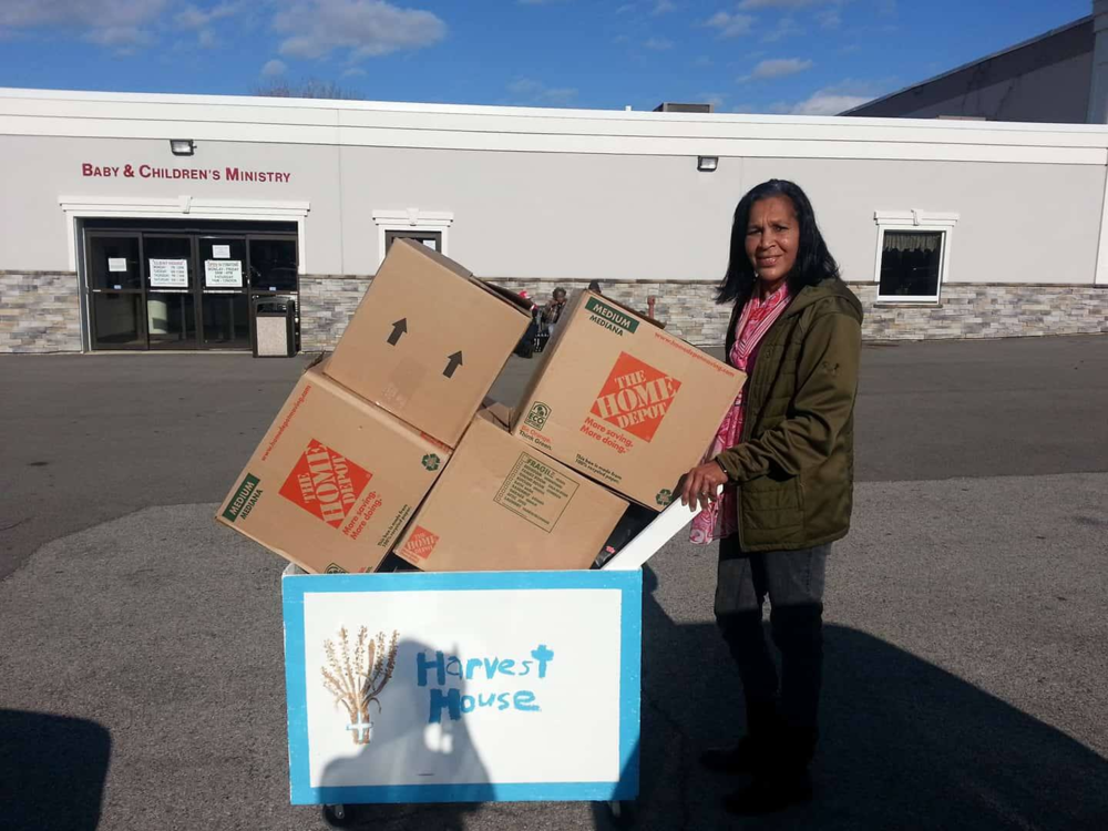 Harvest House - Held a 2-week winter clothing drive to collect new or used winter items to assist Harvest House Baby & Children's Ministry in their hurricane relief effort. All items were donated to families relocated to Buffalo due to the hurricane that devasted Puerto Rico in 2017.