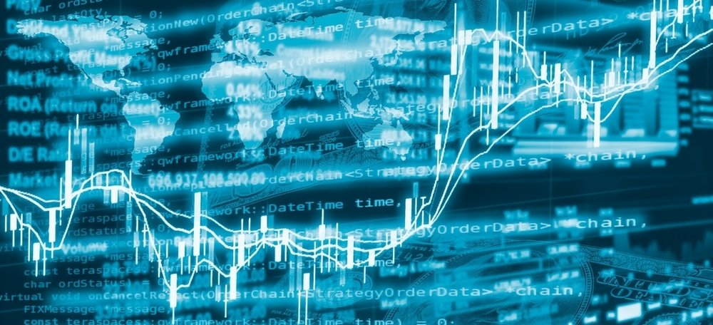 Algorithmic Trading - Finding opportunities to capitalize using data-driven approaches