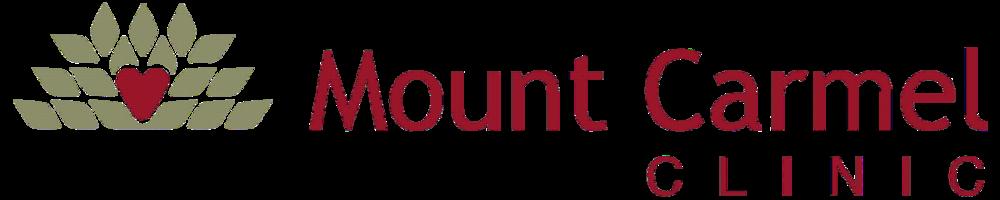 Mount Carmel Clinic logo.png