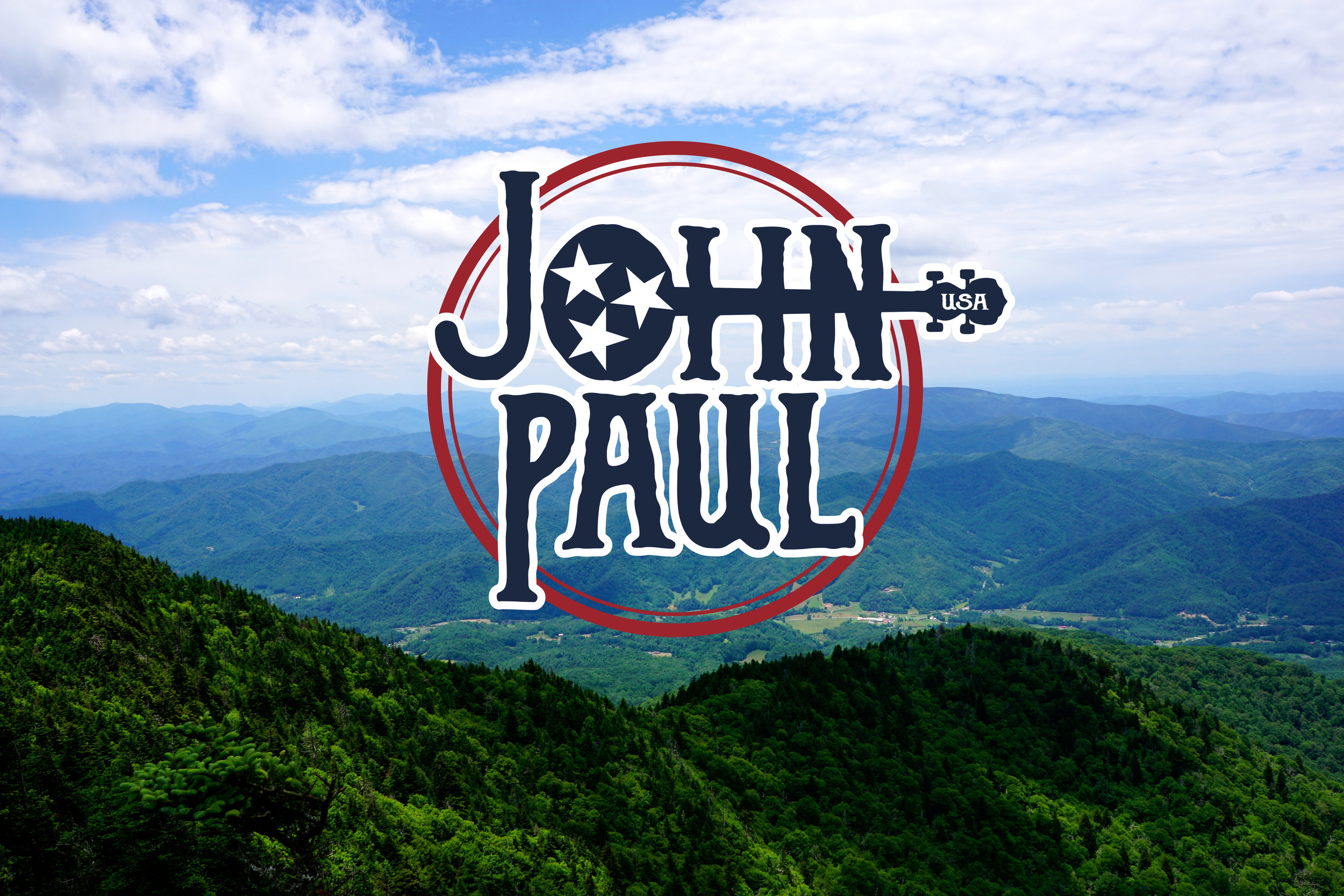 John Paul USA, International