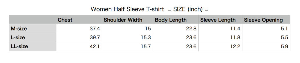 Half Sleeve Cotton T-shirts.jpg