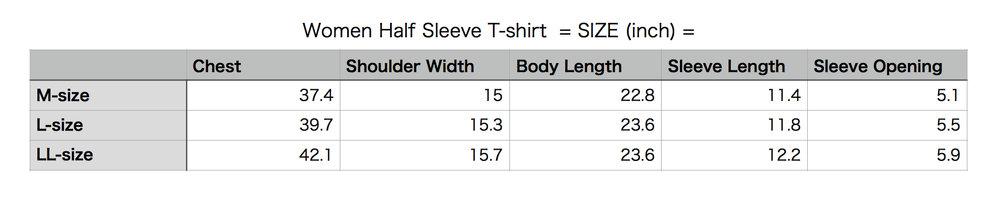 Half Sleeve Cotton T-shirts.jpg