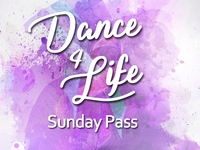 Friday Party Pass  €40  Paid at the door