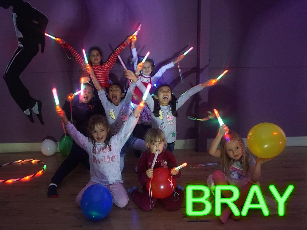 BRAY kids classes