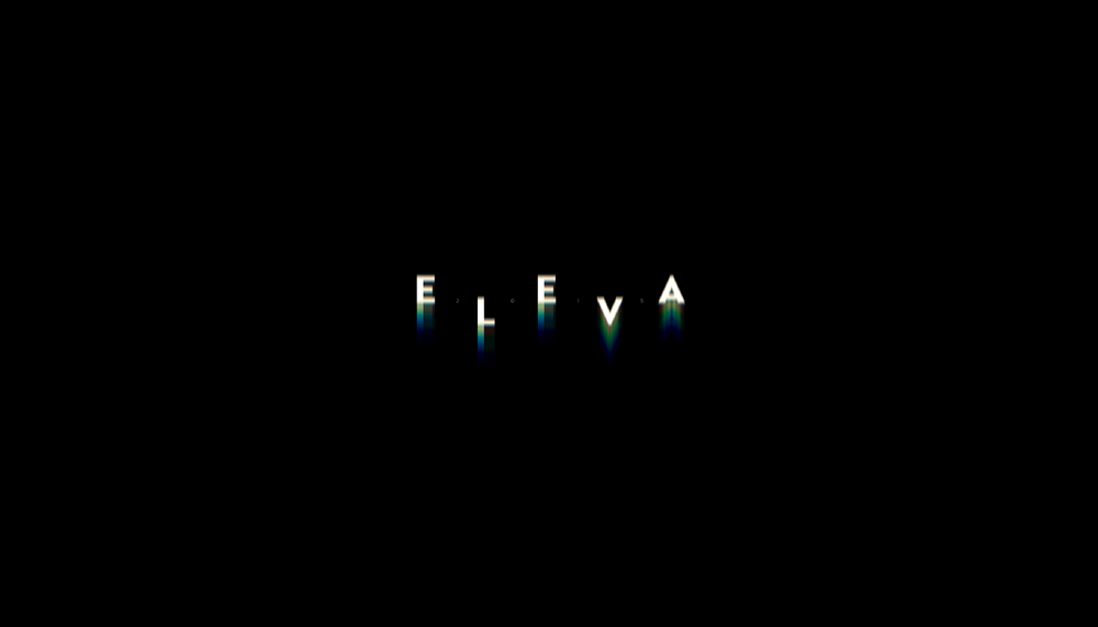 Eleva - Proposal for an Italian electronic music festival