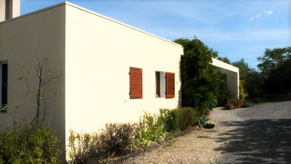 Bureau architecture visé première wallonne à visé containers pour