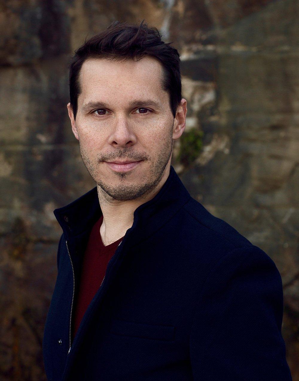 David Greco - baritone