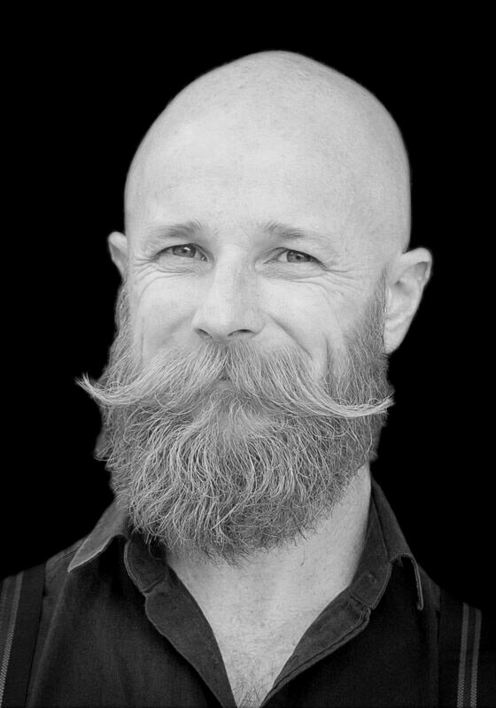 Simon Rickard - bassoon
