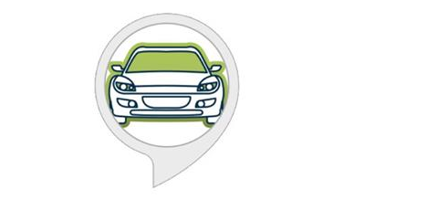 This skill will help you choose the right car - Say: