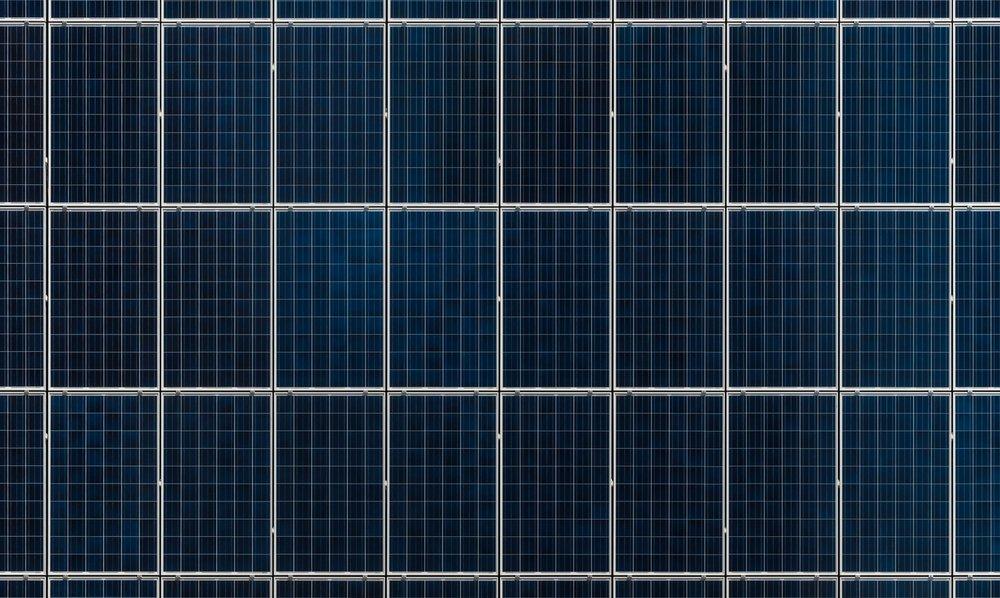 solar service chatbot -