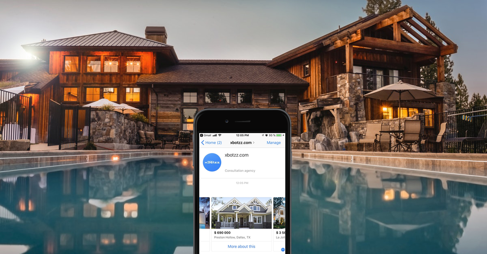 How a Real Estate Bot Sold 3 Apartments in 10 Days -