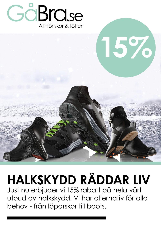 Grafisk profil: GåBra.se