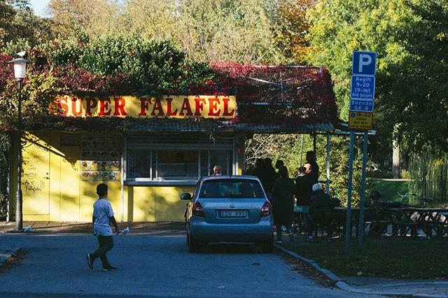 #malmö #falafel