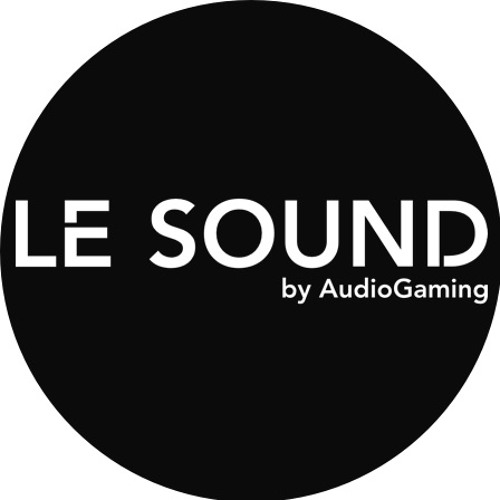 LeSound by Audio Gaming logo.jpg