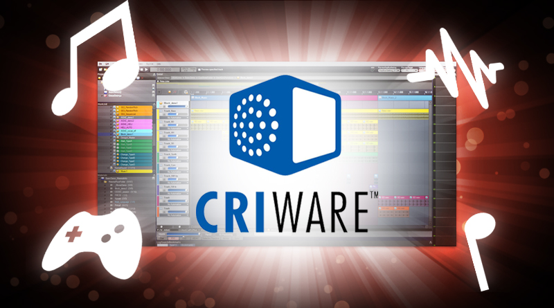 Came across Criware another bespoke game audio middleware solution.