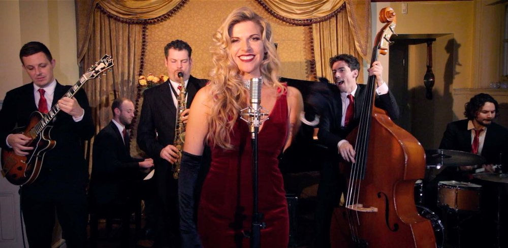 Mandy Meadows Music Wedding Band