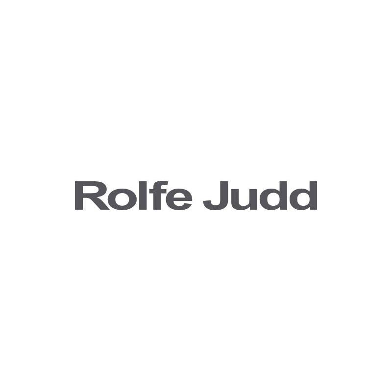 Rolfe Judd