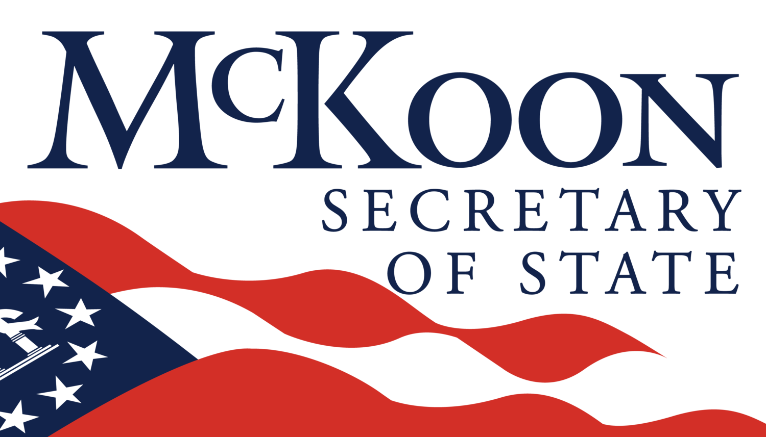 Josh McKoon for Secretary of State
