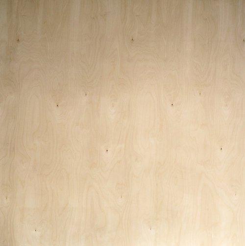 B grade birch face veneer